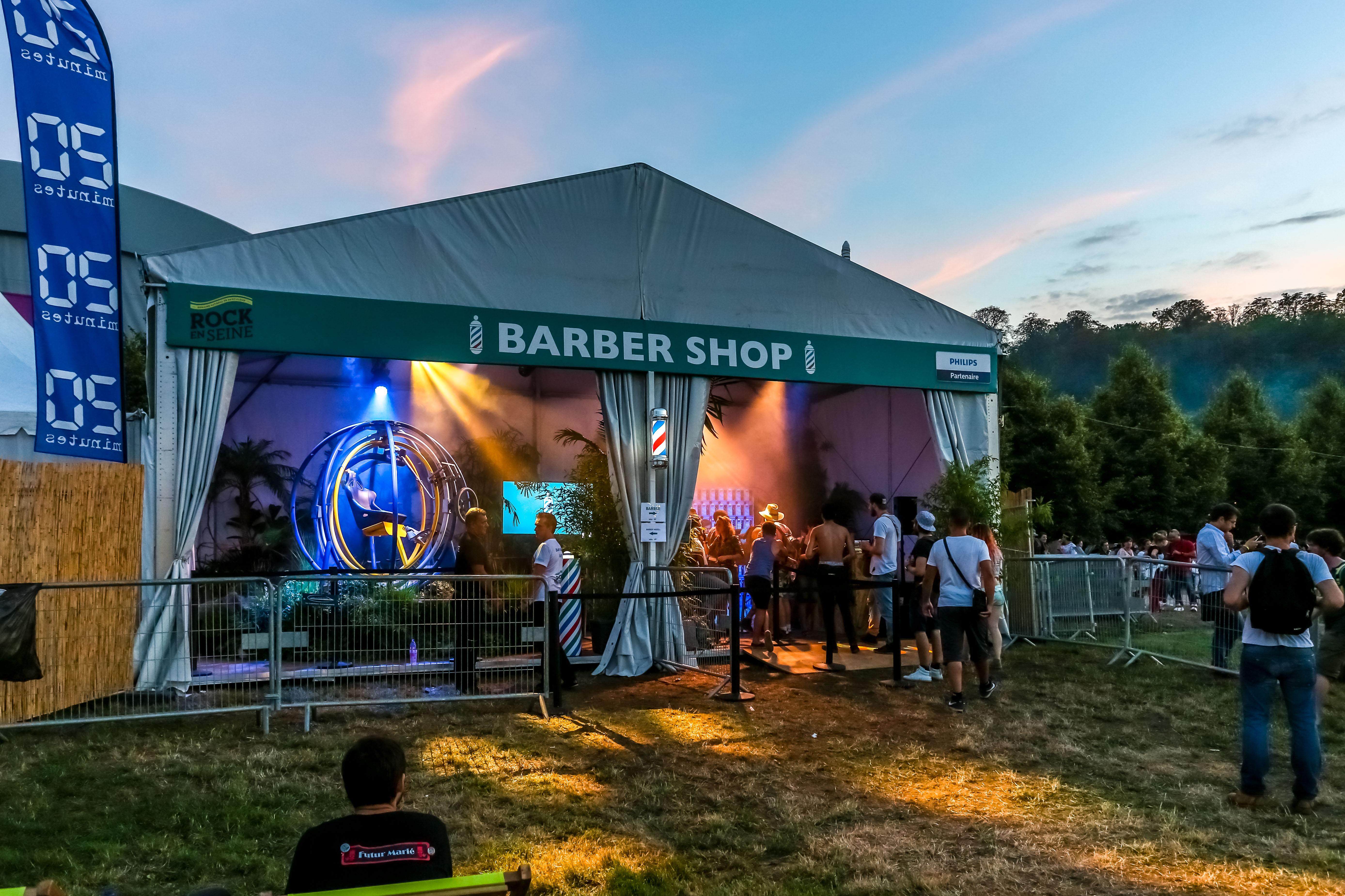 Barber Shop -  (8)
